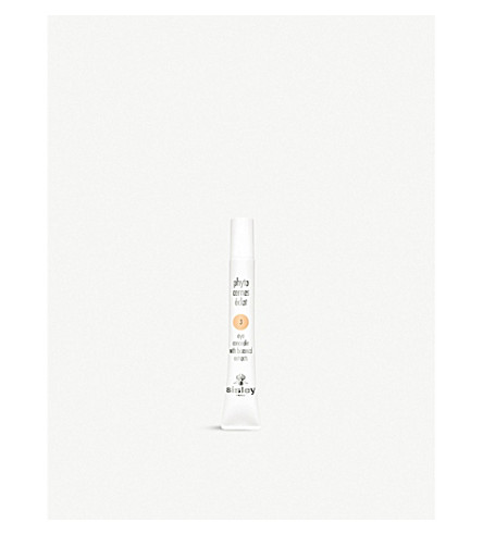 SISLEY Phytocernes under-eye concealer (N3