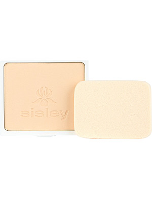 SISLEY Phyto-Blanc lightening compact foundation SPF 20 refill