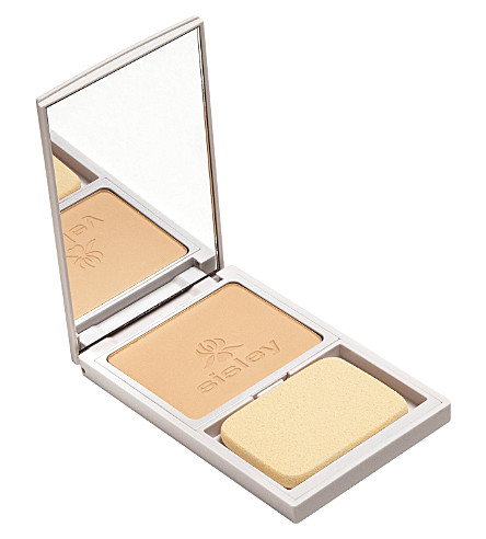 SISLEY Phyto-Blanc lightening compact foundation SPF 20 (N2