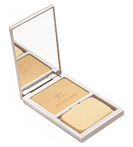 SISLEY Phyto-Blanc lightening compact foundation SPF 20 (N3