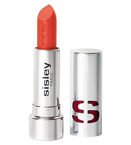 SISLEY Phyto-Lip Shine (N17+sheer+papaya