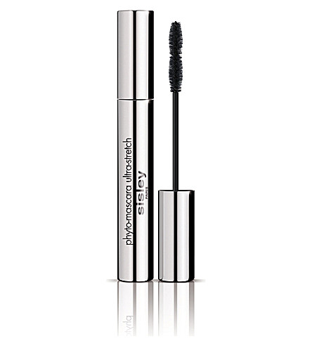 SISLEY Phyto-Mascara Ultra-Stretch (Deep+black