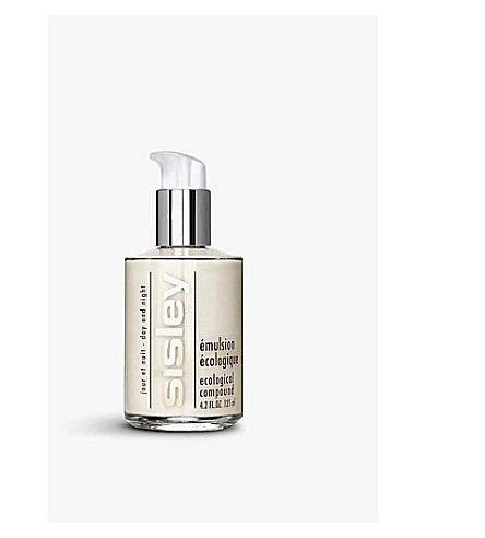 SISLEY Ecological Compound moisturising treatment 125ml