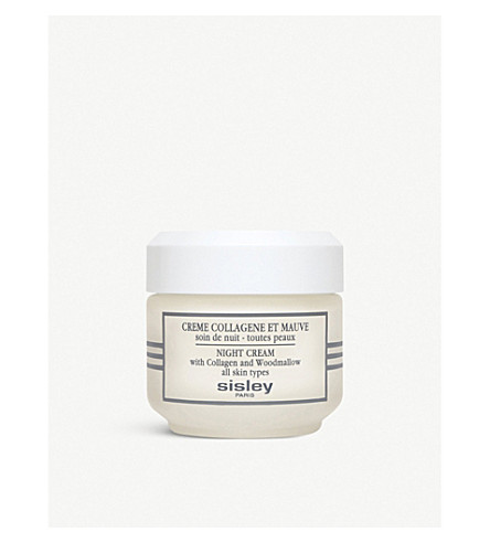 SISLEY Botanical night cream