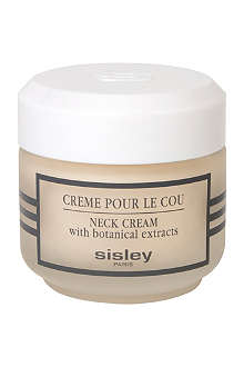 SISLEY Botanical firming throat cream