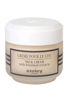 SISLEY Botanical firming throat cream