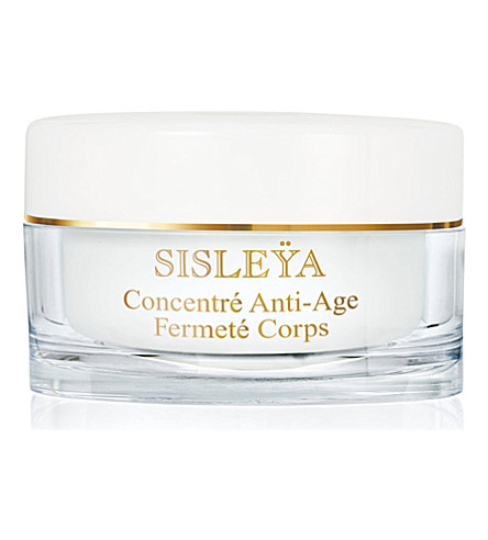 SISLEY Sisleÿa Anti–aging Concentrate firming body care 150ml