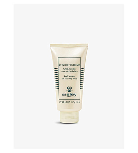 SISLEY Confort Extreme body cream 150ml
