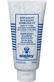 SISLEY Energising Foaming Exfoliant for body