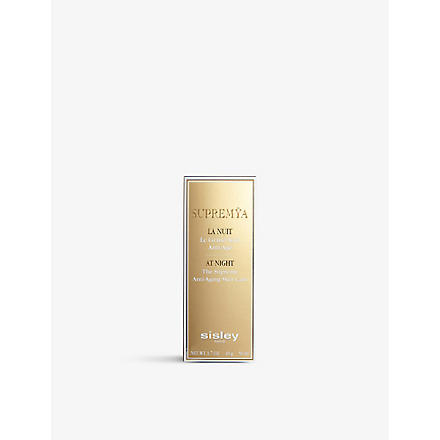 SISLEY Supremÿa at Night cream