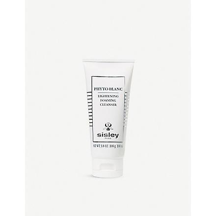 SISLEY Phyto–Blanc lightening foaming cleanser