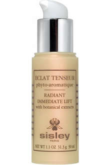 SISLEY Radiant Immediate Lift with Botanical Extracts 30ml