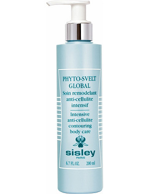 SISLEY Phyto–Svelt–Global Intensive Anti–Cellulite Contouring Bodycare