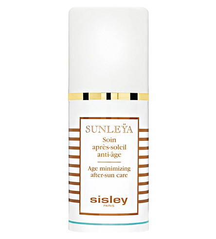 SISLEY Sunleÿa Age minimizing after-sun care 50ml