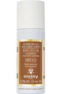 SISLEY Super Huile Solaire SPF 6