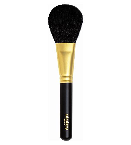 SISLEY Loose powder brush