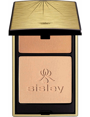 SISLEY Phyto-Touches de Sisley Sun Glow pressed powder