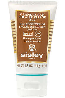 SISLEY Broad Spectrum Sunscreen SPF 30 – golden