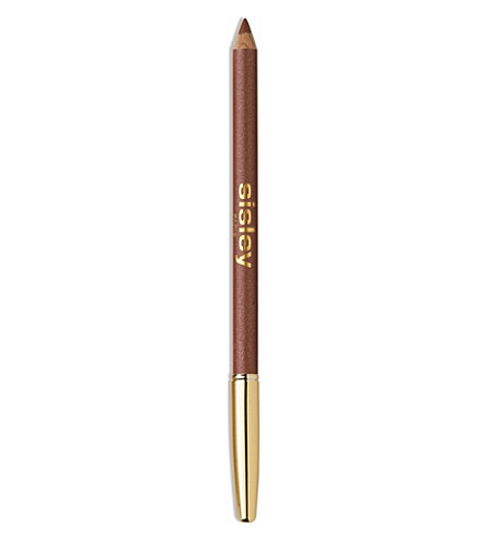 SISLEY Phyto-Lèvres Perfect lip pencil (Beige+natural