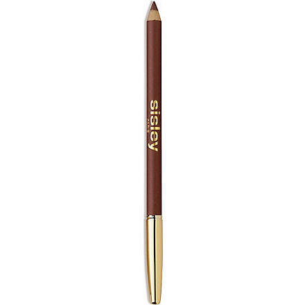 SISLEY Phyto-Lèvres Perfect lip pencil (Chocolate