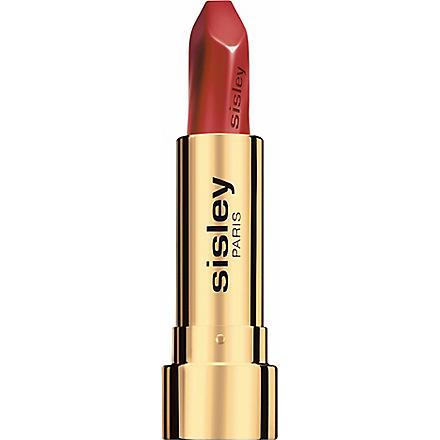 SISLEY Rouge à Lèvres hydrating long–lasting lipstick (Flamingo