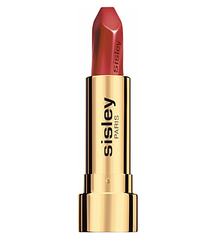 SISLEY Rouge à Lèvres hydrating long–lasting lipstick (Flamingo