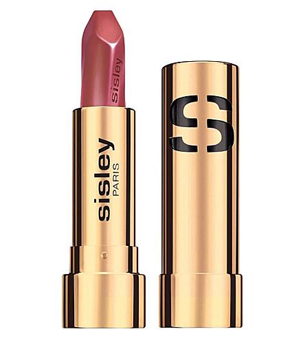 SISLEY Rouge à Lèvres hydrating long–lasting lipstick (L34