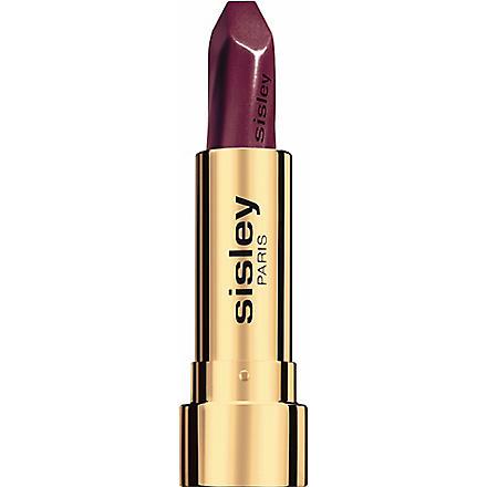 SISLEY Rouge à Lèvres hydrating long–lasting lipstick (Prune