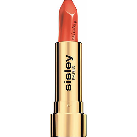 SISLEY Rouge à Lèvres hydrating long–lasting lipstick (Tangerine
