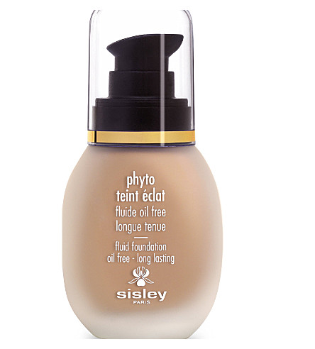 SISLEY Phyto–Teint Éclat foundation 30ml (Honey