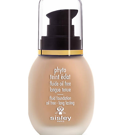 SISLEY Phyto–Teint Éclat foundation 30ml (Natural