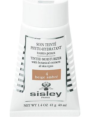 SISLEY Tinted moisturiser 40ml
