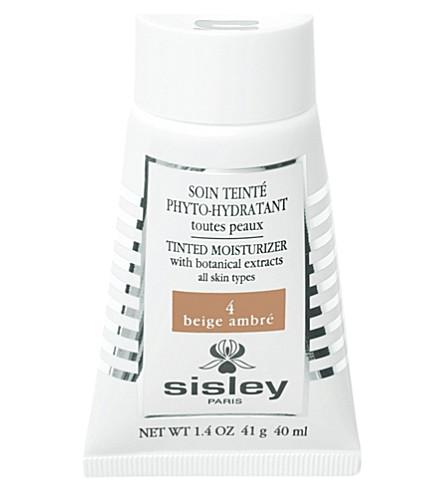 SISLEY Tinted moisturiser 40ml (Beige