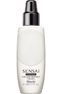 SENSAI BY KANEBO Shidenkai hair loss treatment for men 150ml