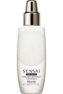 SENSAI BY KANEBO Shidenkai hair loss treatment for women 150ml
