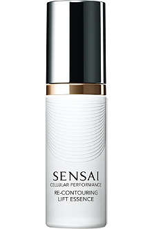 SENSAI BY KANEBO Cellular Performance re-contouring lift essence 40ml