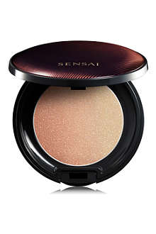 SENSAI BY KANEBO Designing Duo bronzing powder