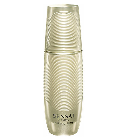 SENSAI BY KANEBO The Emulsion 100ml