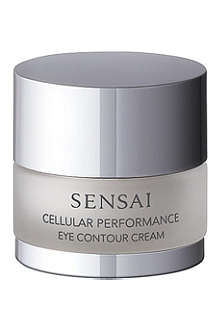 SENSAI BY KANEBO Eye Contour Cream