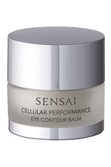 SENSAI BY KANEBO Eye Contour Balm 15ml