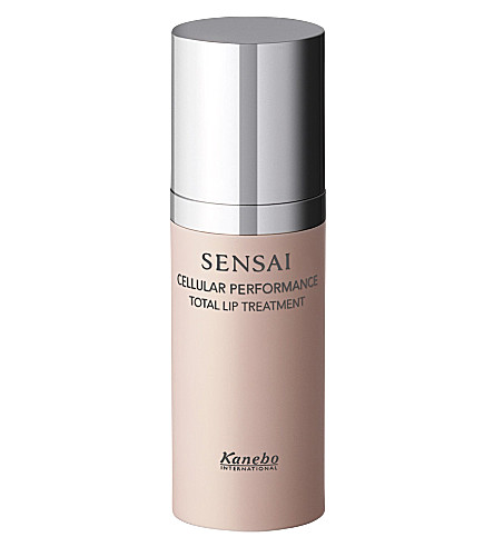 SENSAI BY KANEBO Total Lip Treatment