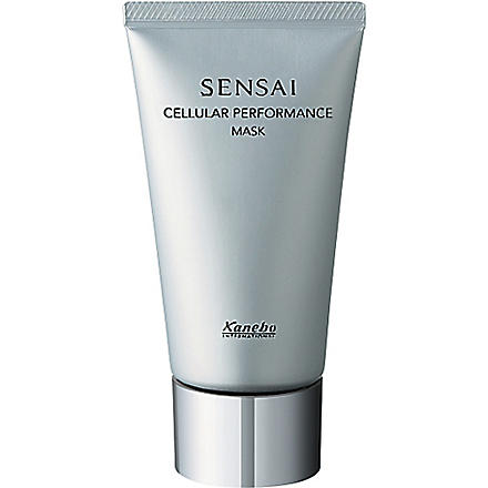 SENSAI BY KANEBO Cellular Performance Mask