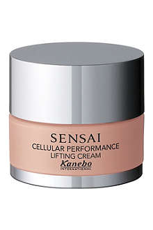SENSAI BY KANEBO Lifting Cream