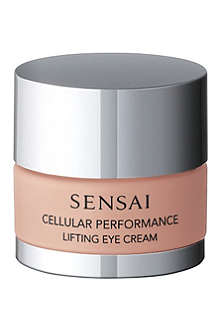 SENSAI BY KANEBO Lifting Eye Cream 15ml
