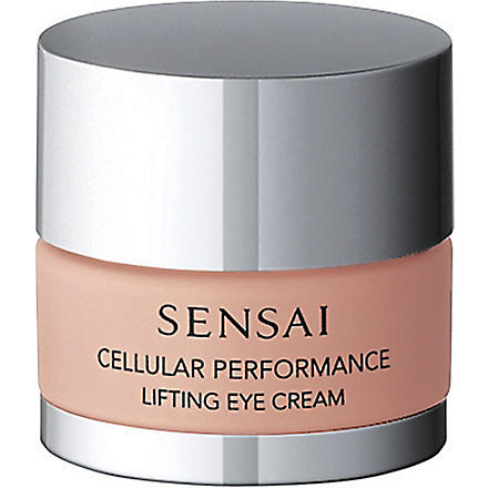 SENSAI BY KANEBO Lifting Eye Cream