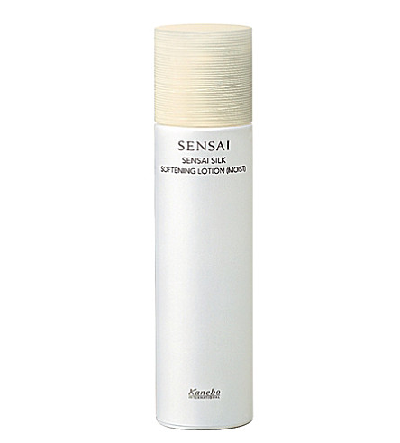 SENSAI BY KANEBO Softening Lotion Moist normal/dry/very dry skin