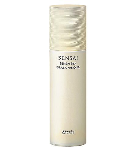 SENSAI BY KANEBO Emulsion Moist normal/dry skin