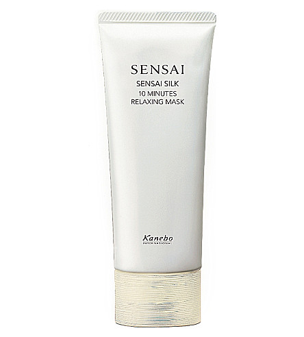 SENSAI BY KANEBO 10 Min. Relaxing Mask