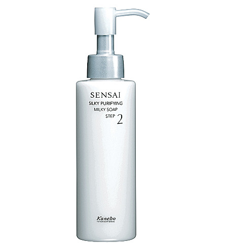 SENSAI BY KANEBO Milky Soap