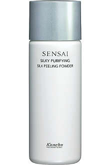 SENSAI BY KANEBO Silk Peeling Powder 40g